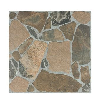 Keros Ceramica Керамогранит Binary Marengo 33.3x33.3см