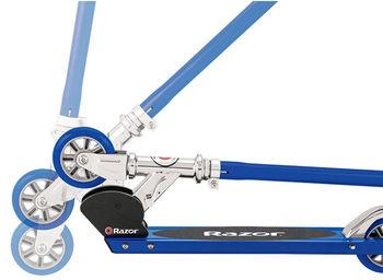 купить Razor Scooter S - Blue 23L Intl (MC3) в Кишинёве