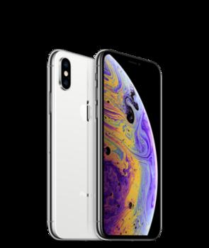 iPhone Xs, 64Gb  Silver