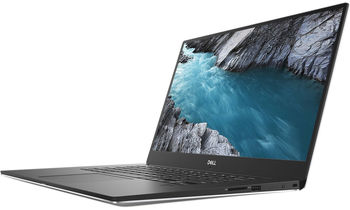 Dell XPS 15 9570, Silver/Carbon