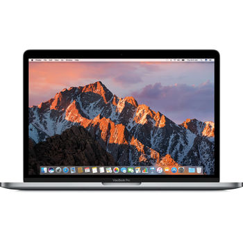 "купить APPLE MacBook Pro 13.3"" (2017) Space Gray, 13.3"" Retina IPS (Intel® Dual Core™ i5 2.3-3.6GHz, 8GB RAM, 128GB SSD, Intel Iris Plus Graphics 640, 2x TB3, WiFi-AC/BT4.2, 10 hours, 720p Camera, Backlit KB, RUS, macOS High Sierra, 1.37kg ) в Кишинёве"