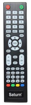 cumpără TV LED Saturn LED22FHD400U, Black în Chișinău