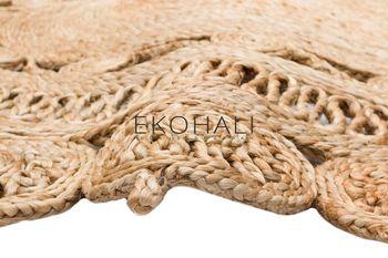 купить Ковёр EKOHALI Flatweave Kilim CA -109 NATURAL  XW 170*240 в Кишинёве
