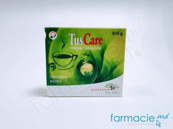 купить Tus Care Herbal granule 5g N5 в Кишинёве