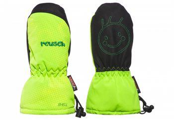cumpără Manusi schi copii Reusch Maxi R-TEX® XT Mitten, Baby, 4585515 în Chișinău