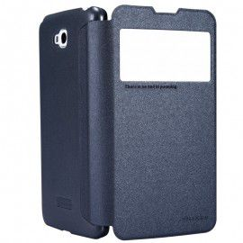 "Чехол для  LG G Pro Lite D684/D686 ""Nillkin Sparkle Case"""