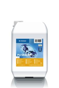 Lac bicomponent din poliuretan PU SEALER lucios Dr. Shutz