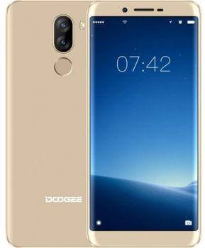 """купить Doogee X60L Gold, 5.5"""" в Кишинёве"""