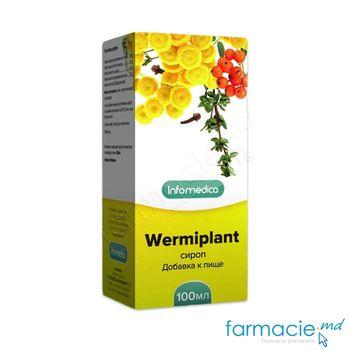 купить Wermiplant SBA sirop 100ml (Depo) в Кишинёве