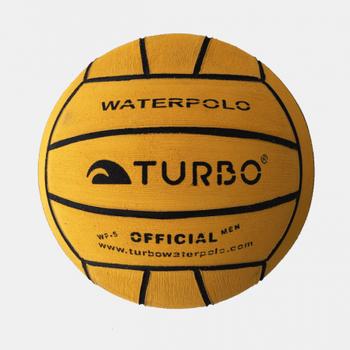 купить Мяч для водного поло жен. 4W WP TURBO BALL MAN в Кишинёве