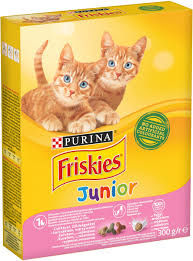 купить Purina Friskies Junior, 300г в Кишинёве