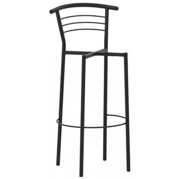 cumpără Structură metalică scaun Marco Hoker, negru în Chișinău