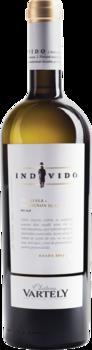 Вино Траминер и Совиньон Бланк Château Vartely Individo,  0.75 L