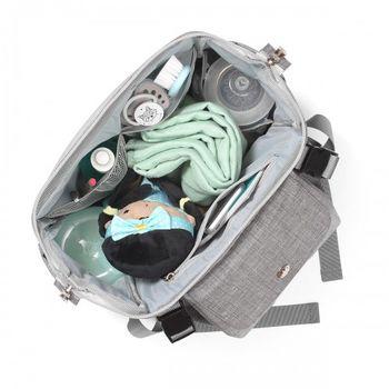 купить Рюкзак для родителей Babyono Space в Кишинёве