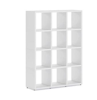 cumpără Etajeră Boon 1448x1092x330 mm,alb în Chișinău