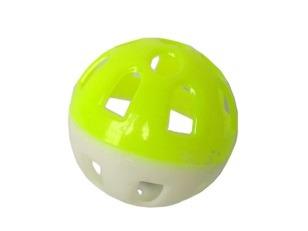 купить Мяч пласт, двухцветный в Кишинёве