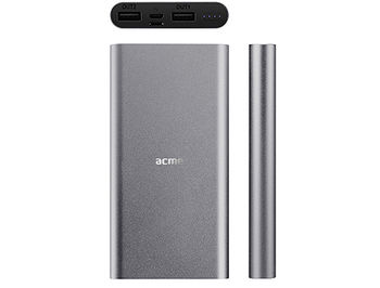 купить ACME PB15G Space Power bank, Li-polymer 10 000 mAh в Кишинёве