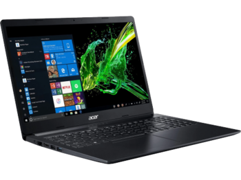 "купить ACER Aspire A315-23 Charcoal Black (NX.HVTEU.00Z) 15.6"" FHD (AMD Ryzen 5 3500U 4xCore 2.1-3.7GHz, 8GB (2x4) DDR4 RAM, 1TB HDD, Radeon Vega 8 Graphics, w/o DVD, WiFi-AC/BT, 2cell, 0.3MP webcam, RUS, Linux, 1.9kg) в Кишинёве"