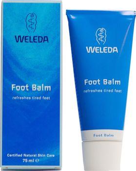 купить Weleda бальзам для ног в Кишинёве