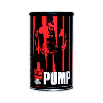 купить Animal Pump 30 pak в Кишинёве