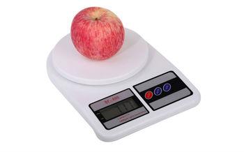 Весы кухонные (7кг) SF-400