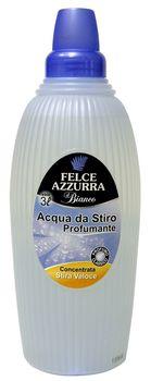 Вода для глажки парфюмированная Felce Azzurra 1л