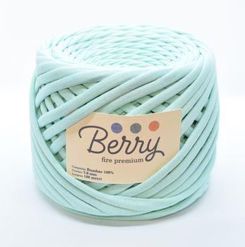Berry, fire premium / Mentol