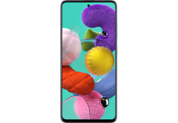 купить Samsung Galaxy A51 A515F/DS 4/64Gb, White в Кишинёве