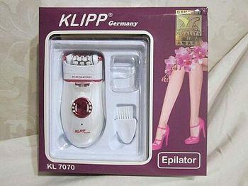 Эпилятор Klipp KL-7070