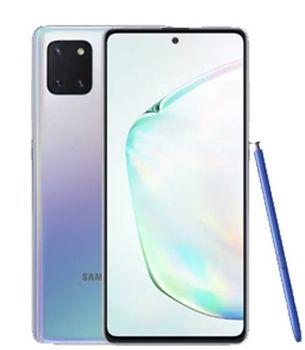 купить Samsung Galaxy Note 10 Lite 6/128GB Duos (N770FD), Aura Glow в Кишинёве
