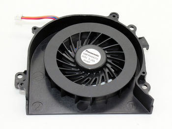 CPU Cooling Fan For Sony VGN-NW (3 pins)