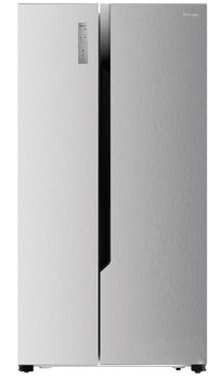 купить Холодильник Side-by-Side Hisense RC-67WS в Кишинёве