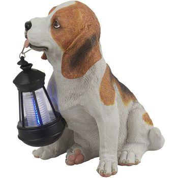 Globo Уличный светильник Solar 33371