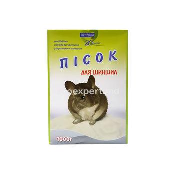 cumpără Priroda nisip pentru chinchile 1kg în Chișinău