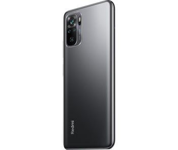 купить Xiaomi Redmi Note 10 4/128Gb Duos, Onyx Gray в Кишинёве