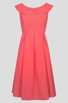 Платье ORSAY Коралловый 467315 orsay