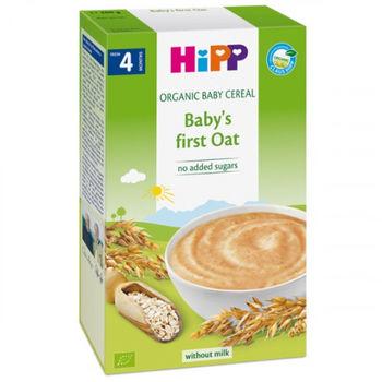 купить Hipp каша зерновая овсяная органическая безмолочная, 5+мес. 200г в Кишинёве