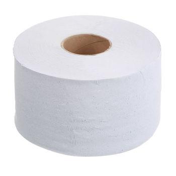 Бумага туалетная 1 слой 200 м