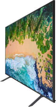 cumpără Smart TV SAMSUNG LCD 40 Ultra HD 4K în Chișinău