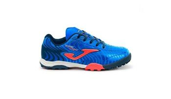 Детские бампы JOMA - Supercopa 2044 ROYAL-CORAL TURF
