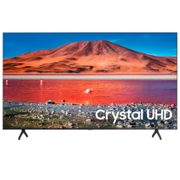 "купить Televizor 43"" LED TV Samsung UE43TU7170UXUA, Black в Кишинёве"