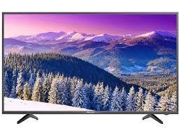 """49 """"LED-телевизор Hisense 49B6700PA, Черный"""