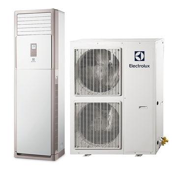 cumpără Conditioner de tip coloana on/off Electrolux EACF-48 G/N3_16Y 48000 BTU în Chișinău