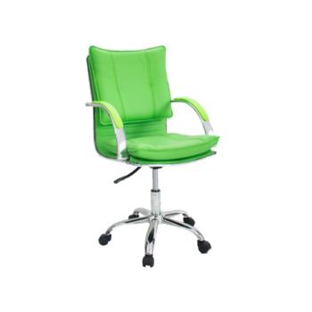 Офисное кресло 626 зеленое