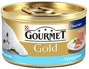 купить Gourmet Gold (паштет с тунцом), 85гр в Кишинёве