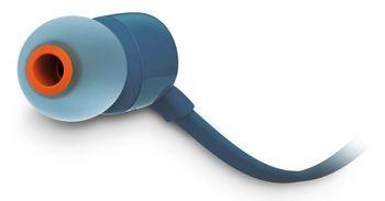 Наушники JBL Tune 110 Blue
