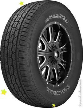 General Tire Grabber HTS 265/60 R18
