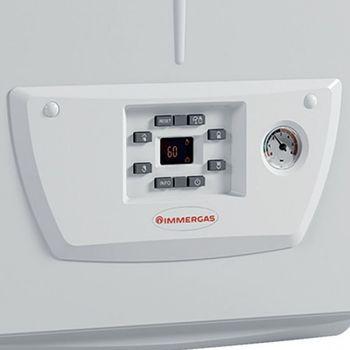 купить Газовый конденсационный котел IMMERGAS Victrix Omnia 24 (кВт) в Кишинёве