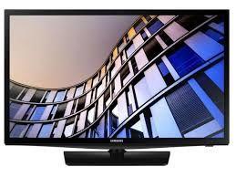 """28 """"LED телевизор Samsung UE28N4500AUXUA, Черный (1366x768"""
