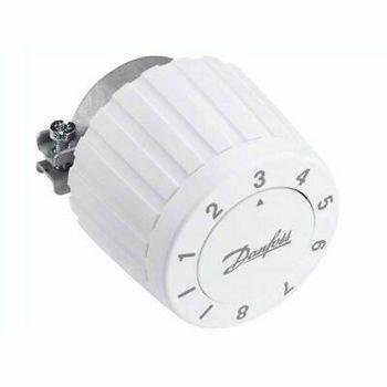 купить Головка термостатическая FJVR (термостатический элемент) Danfos в Кишинёве